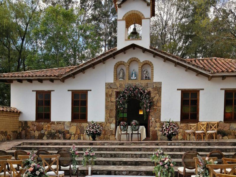 Hacienda Molino de la Rosita